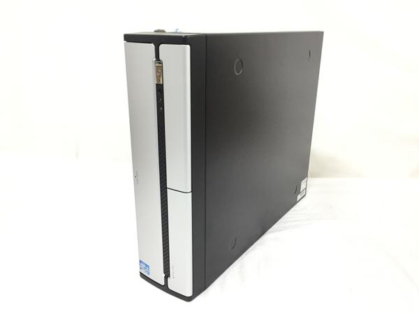 【中古】 UNITCOM デスクトップ パソコン PC i5 3470 3.20GHz 4GB SSD120GB Windows10 Home 64bit T3790405
