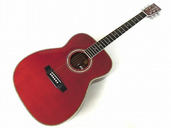 【在庫限り】 【】 Morris モーリス MF-50 アコースティックギター O2711026, 【通販激安】 9255dc94