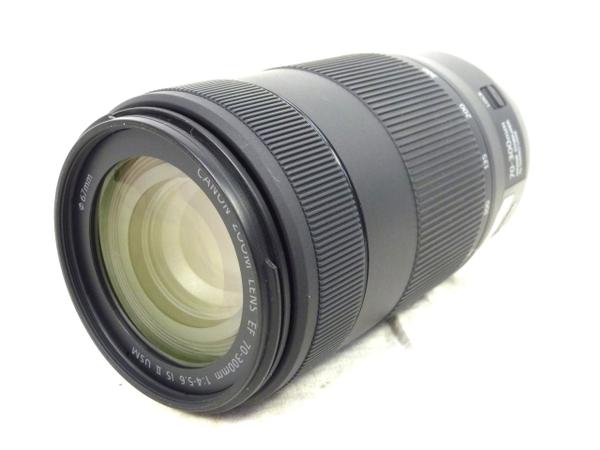 高級品市場 【】 Canon EF 70-300 70-300 IS IS II USM 4-5.6 レンズ カメラ レンズ キヤノン M3132981, ヴィヴィド フォー ユー:0424d864 --- cpps.dyndns.info