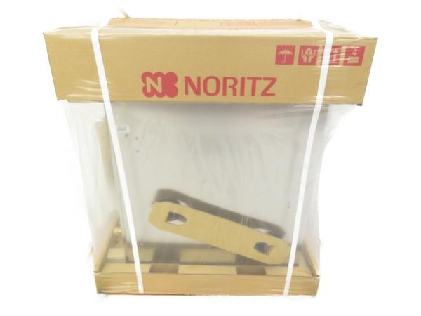 未使用 【中古】NORITZ ガス給湯機器 ガスふろがま GBSQ 8.5号シャワー GBSQ-820D 都市ガス 右パイプ S3771366
