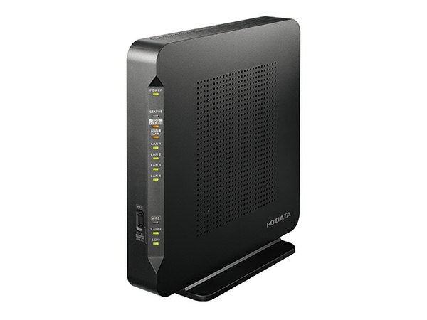 美品 初売り 中古 IO DATA WN-DAX3600XR Wi-Fi Wi-Fiルーター Y5821030 6 無線LAN 待望 アイオーデータ 10G