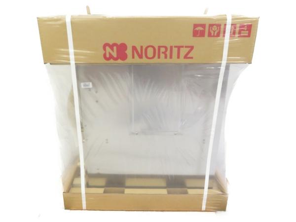 未使用 【中古】 NORITZ ガス給湯機器 ガスふろがま GBSQ 8.5号シャワー GBSQ-820D 都市ガス 左パイプ S3771353