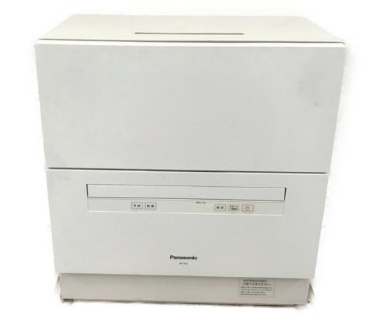 【中古】 Panasonic NP‐TA2-W 食器洗い乾燥機 2019年製 パナソニック  N5132831