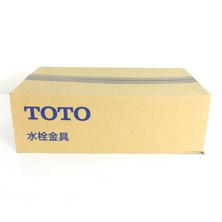 未使用 【中古】 TOTO GGシリーズ TMGG40E 浴室用 シャワー 水栓 壁付タイプ Y3843921