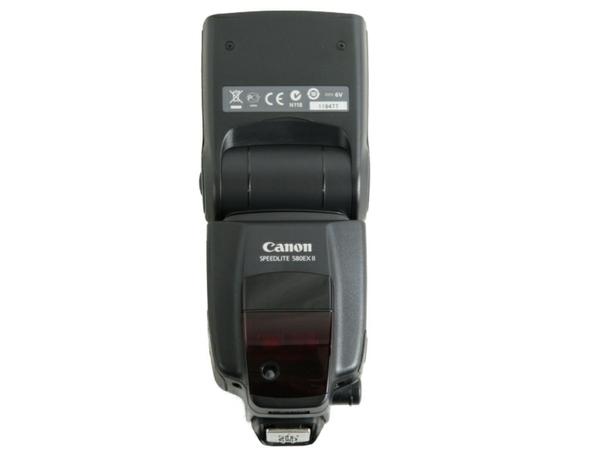 美品 【中古】 Canon SPEEDLITE 580EXII スピード ライト カメラ アクセサリー ストロボ S3548504