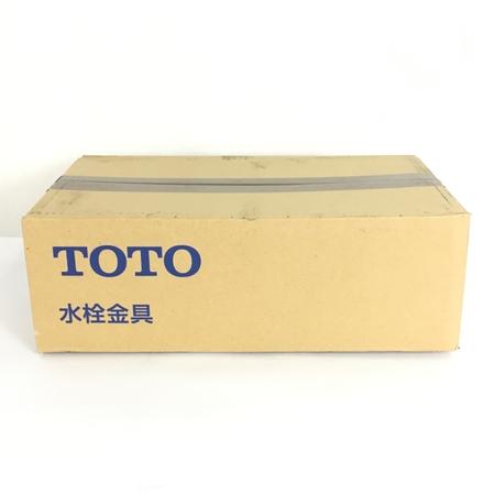 未使用 【中古】 TOTO GGシリーズ TMGG40E 浴室用 シャワー 水栓 壁付タイプ Y3843922