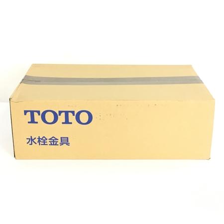 未使用 【中古】 TOTO GGシリーズ TMGG40E 浴室用 シャワー 水栓 壁付タイプ Y3843923