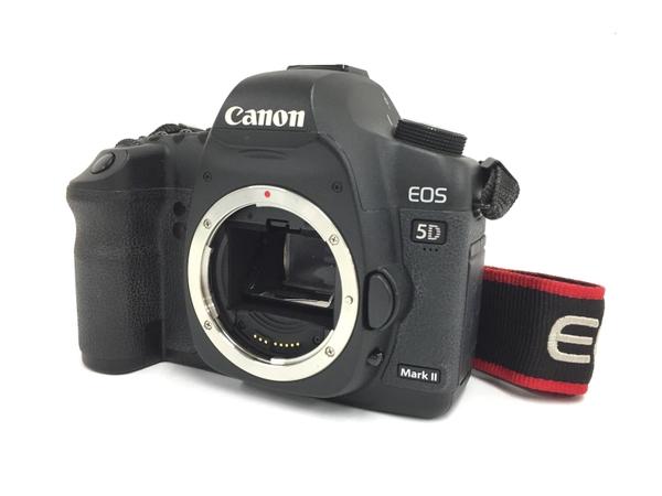 中古 Canon EOS 5D Mark II 直営限定アウトレット ボディ 気質アップ T3451450 デジタル一眼レフカメラ