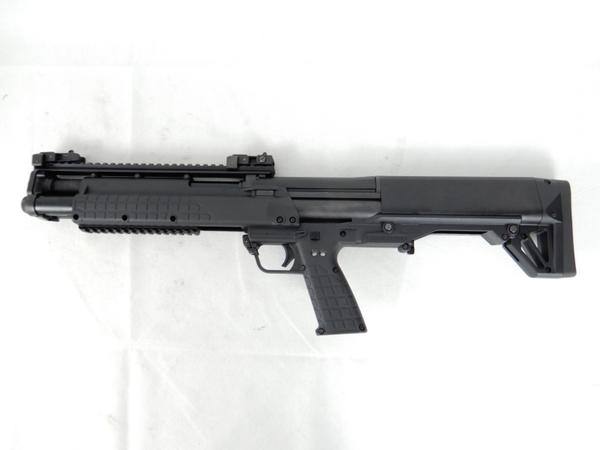 【中古】東京マルイ KSG GAS SHOTGUN SERIES No.04 ガスガン ショットガン K3293898