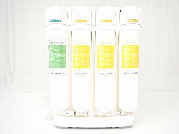 未使用 【中古】 ORGANO オレガノ Osmopure オスモピュア 12-H-A 品番 115935 浄水 浄水システム 純水 O5075525
