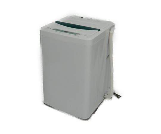 【中古】 YAMADA ヤマダ HerbRelax YWM-T45A1 洗濯機 縦型 4.5kg 【大型】 K3827229