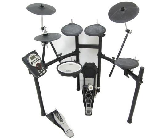 【中古】 打楽器 Roland ローランド TD-11K TD-11K 電子ドラム Vドラ 電子ドラム 打楽器 N4053480, イワキボード:eb73918e --- ww.thecollagist.com