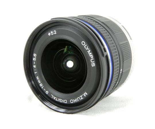 【中古】 OLYMPUS M.ZUIKO DIGITAL ED 9-18mm F4.0-5.6 レンズ K3877790