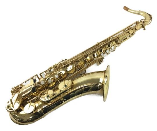 ビッグ割引 【【】】 ケース付 良好 Selmer セルマー N4378201 Super Action 80 SA80 SERIES II テナーサックス ケース付 管楽器 演奏 吹奏楽 N4378201, ハママスムラ:48dd9706 --- verandasvanhout.nl