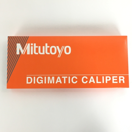 未使用 【中古】 Mitutoyo CD-P20M デジタルノギス 測定器 DIY Y4575973