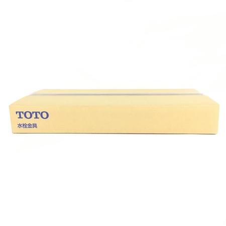 未使用 TOTO TKGG32EBS GGシリーズ 台所用 シングルレバー 混合 水栓 金具 Y3921160