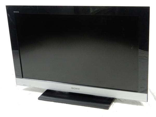 【中古】 SONY ソニー BRAVIA KDL-32EX300 液晶テレビ 32V型 ブラック 【大型】 K3855161