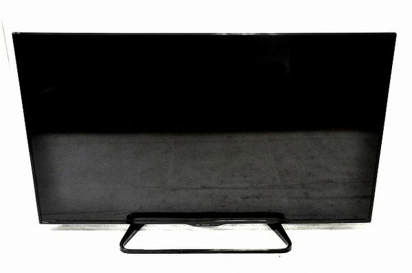 【中古】 SHARP AQUOS LC-55W35 55型 液晶 テレビ 楽 【大型】 T3732397