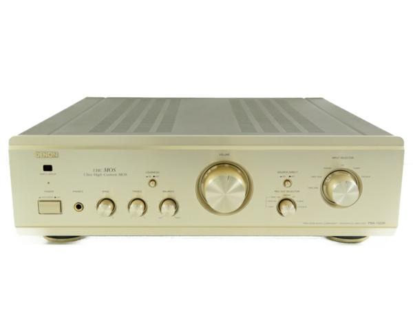 【中古】 DENON デノン PMA-1500R プリメイン アンプ オーディオ 機器 音響 S3545352