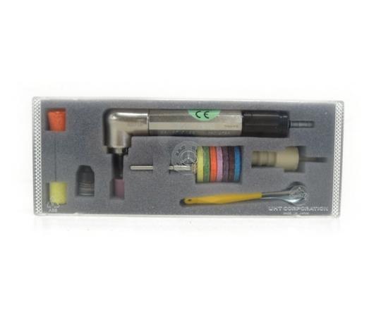未使用 【中古】 UHT MAG-091N Micro Grinder エアーマイクログラインダー 工具  F3127095