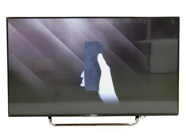 【中古】 SONY ソニー BRAVIA KJ-49X8500C 液晶 テレビ 49型 映像 機器 楽直 【大型】 Y3492304