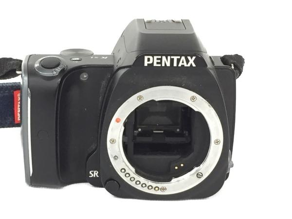 【中古】 PENTAX K-S1 デジタル 一眼レフ カメラ ボディ ペンタックス N3906421
