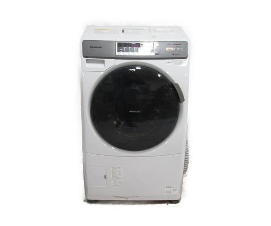 【中古】 Panasonic パナソニック プチドラム NA-VH310L 洗濯機 ドラム式 7.0kg 左開き大型【大型】 N3463719