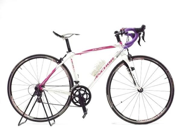 【特別訳あり特価】 【】 ANCHOR RFA5 ロードバイク 42cm shimano 105 アンカー シマノ 自転車 T5143966, ネイティブプレイス 1c3ddd5a