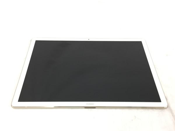 美品 【中古】 HUAWEI MateBook HZ-W19 タブレット パソコン PC 12.0型 FHD+ m5-6Y54 1.10GHz 4GB SSD128GB Win10 Home 64bit 中古 美品 T3193362