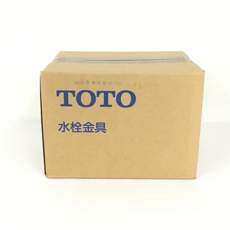 未使用 【中古】 TOTO TLHG30AER 洗面 水栓 ポップアップ 式 エコシングル シングルレバー 未使用 Y5140335