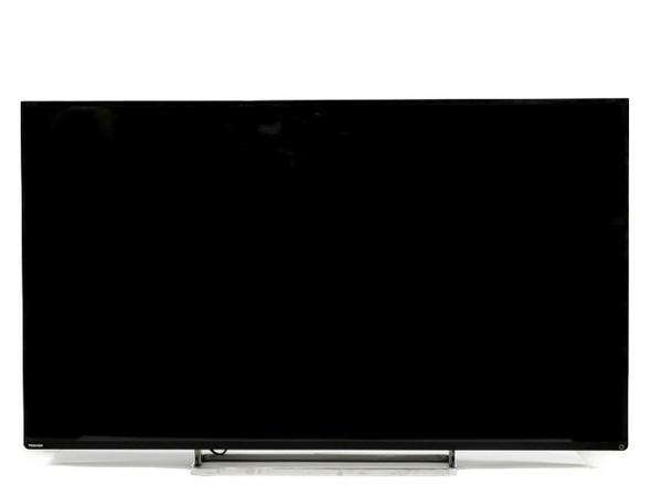【中古】 TOSHIBA 東芝 REGZA 55Z8 液晶テレビ 55V型 2013年製 【大型】 T3863384