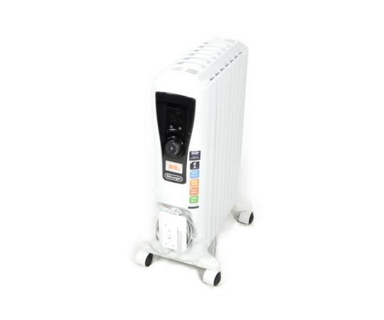 美品 【中古】 デロンギ DeLonghi ユニカルド オイルヒーター RHJ65L0712 暖房機器 家電 K3664298