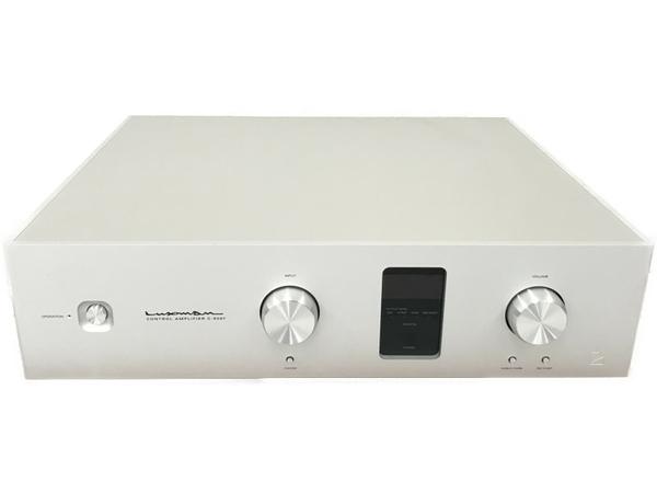 第一ネット 美品【 美品】 C-600F LUXMAN コントロールアンプ C-600F オーディオ機器 LUXMAN ラックスマン プリアンプ N5099262, ドレスショップJewel:4266a6e6 --- qimedia.in