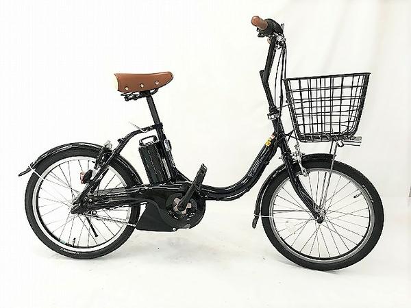 【中古】 ヤマハ PAS CITY-C PA20CC 12.3Ah 20インチ 電動アシスト 自転車 YAMAHA【大型】 W3882958