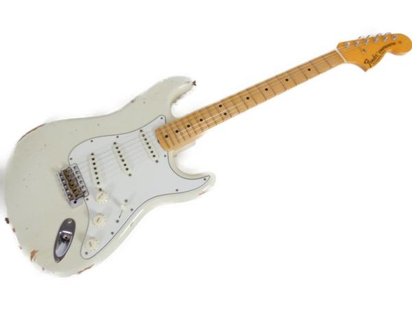 美品 【中古】 Fender USA Custom Shop Michael Landau Signature 1968 Stratocaster Relic S3802844