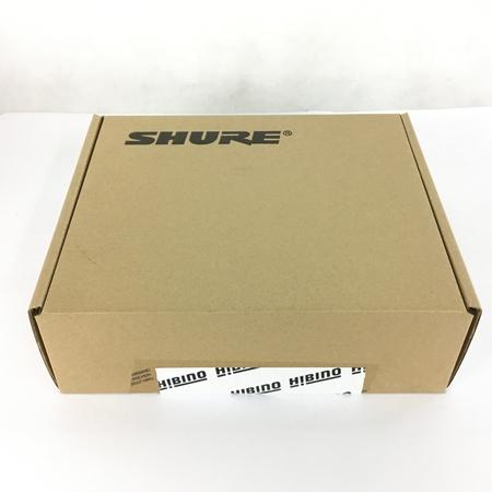 未使用 【中古】 SHURE SBC200-J ワイヤレス用充電器 Y4665628