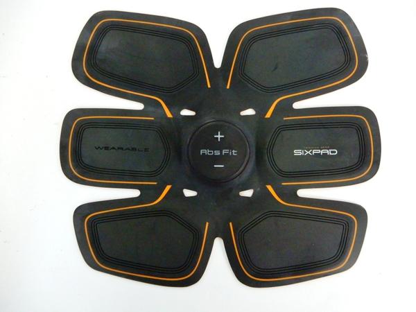 【中古】 MTG SIXPAD シックスパッド SP-AF2009F Abs Fit アブスフィット 筋トレ エクササイズ Y3556226