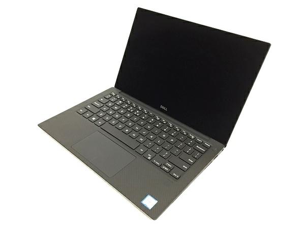 流行 【】 Dell デル XPS 13 9360 ノート パソコン PC 13.3型 i7 7560U 2.4GHz 16GB SSD512GB Win10 Pro 64bit T3308615, クルマノブヒンヤ 0edbc7e4