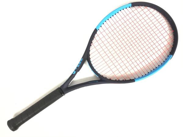 【中古】 Wilson ULTRA 100CV ウィルソン ウルトラ100CV G2 テニスラケット S3909889