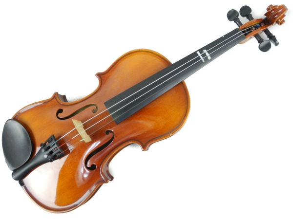 【中古】 Suzuki 1/8 230 2005年 バイオリン 弦楽器 ケース付 スズキ N3669556