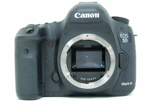 【中古】 Canon キャノン EOS 5D Mark III 一眼レフ カメラ ボディ F3677188