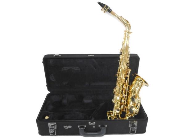 美品 【中古】 YAMAHA ヤマハ YAS-62 アルトサックス 管楽器 ケース付 F3442196