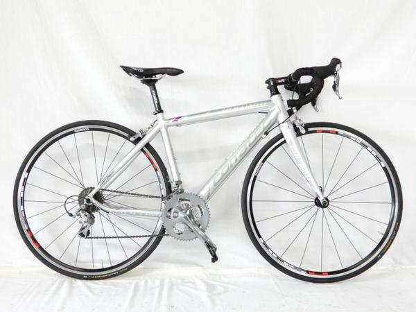 【中古】 良好 CORRATEC DOLOMITI ロード バイク Tiagra 460 自転車 F3582480