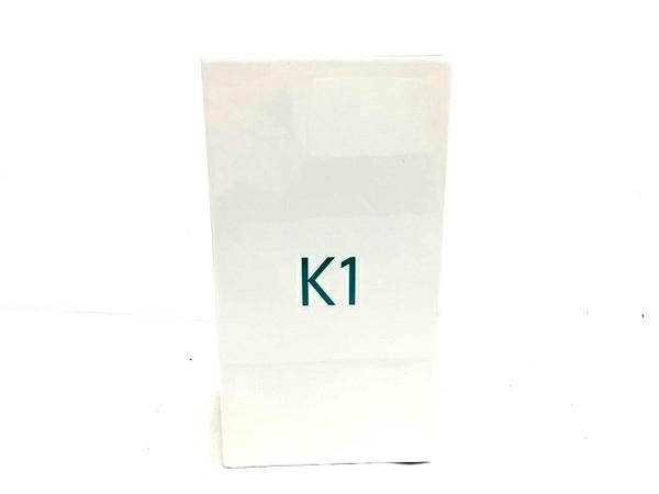 未使用 【中古】 OPPO K1 PBCM30 64GB 4GB スマホ スマートフォン T3817399