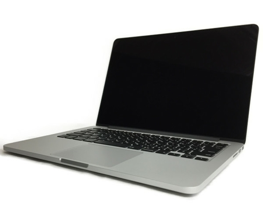 【10%OFF】 【】 Apple アップル MacBook Pro MF840J/A ノート PC 13.3型 Retina Early 2015 i5 5257U 2.7GHz 8GB SSD256GB High Sierra 10.13 T3319838, MiSAIL 1fa66b55
