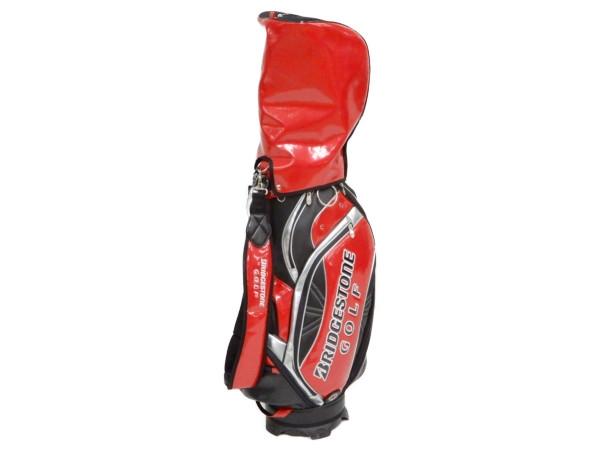 【中古】 BRIDGESTONE ブリヂストン GOLF ゴルフ ゴルフ CBG516 キャディバッグ ブリヂストン CBG516 Y3761464, スポーツアジリティー:fae7ea0f --- pecta.tj