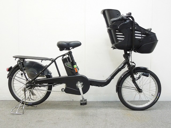 【在庫限り】 【 O2003037】Panasonic 電動アシスト自転車 ギュットミニDX BE-ELMD03B【大型】 O2003037, COZY:82972f2e --- borikvino.sk