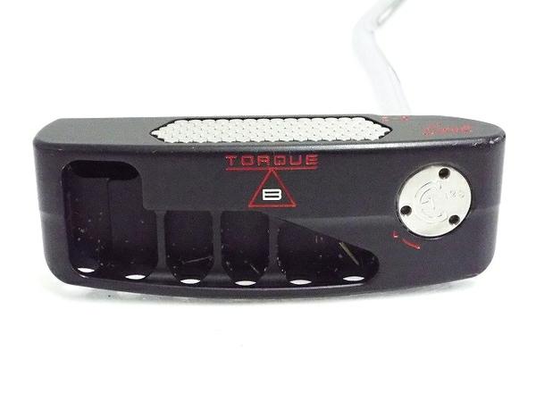 【中古】 Edel Torque Balance Putter E-2 トルクバランス パター T4203708