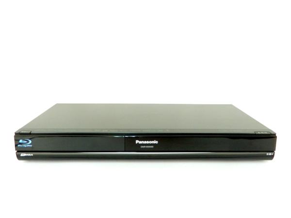 【中古】 Panasonic パナソニック ブルーレイ DIGA DMR-BW690 BD HDD レコーダー 500GB 映像 機器 Y3541123