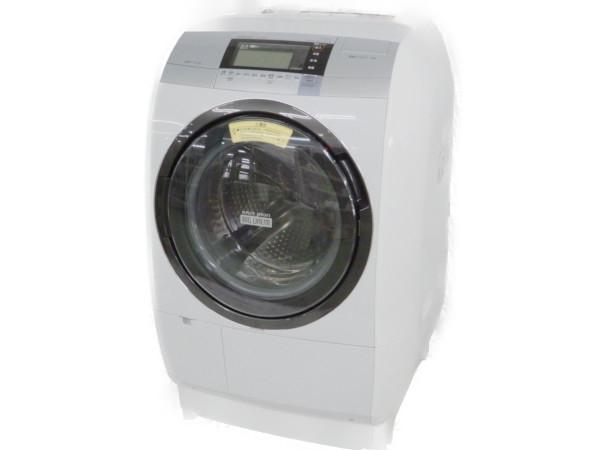 【中古】HITACHI 日立 BD-V9800L 洗濯機 ドラム式 11kg 2016年製 左開き 【大型】 Y3278359